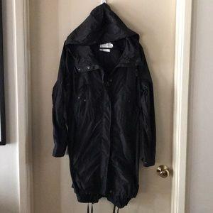 Women's L.O.G.G. Wind breaker jacket from H&M